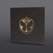 Back View : Various Artists - TOMORROWLAND XV YEARS (LTD 5LP BOX) - WEAREONE.WORLD / AL313116