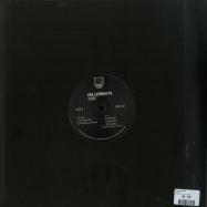 Back View : Kellerbeats - SWING - Kellerbeats Records / KBR021