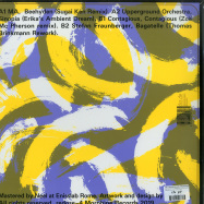 Back View : MA / Upperground Orchestra / Contagious / Stefan Fraunberger - BEEHYDEN / SINOPIA / CONTAGIOUS / BAGATELLE - Morphine Records / REDOSE-4
