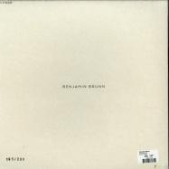 Back View : Benjamin Brunn - UNTITLED (LP, 180 G VINYL) - Blundar / Blundar7
