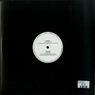 Back View : Shades Of Gray - UNDER MY SKIN (LP) - Beef Records / BEEFEP021