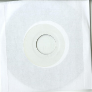 Back View : Omar S - 1 OUT OF 853 BEATS / HOT ONES ECHO THRU THE GHETTO (7 INCH) - FXHE Records / AOS432J