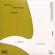 Back View : The Vision featuring Andreya Triana - MOUNTAINS - Defected / DFTD592