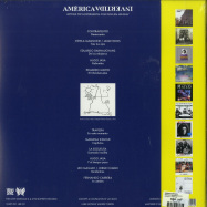 Back View : Various Artists - AMERICA INVERTIDA (LP) - Vampisoul / VAMPI 205