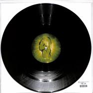 Back View : Mr. G - MR. GS UNRELEASED ODD ONES EP (180G VINYL + POSTER) - Phoenix G / PGRSD2020