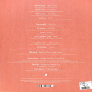 Back View : Maribou State - FABRIC PRESENTS: MARIBOU STATE (2LP+MP3) - Fabric / FABRIC205LP
