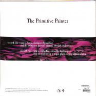 Back View : The Primitive Painter - THE PRIMITIVE PAINTER (2LP) - Apollo / AMB2005 / 05198261