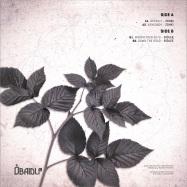 Back View : Zohki / Bidlee - DOWN THE ROAD - Obaidli Records / OBD001