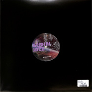 Back View : Gemini Jazz - EARTH DANCE - Musicandpower / MAP015
