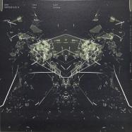 Back View : Amorf - SHATTERED GLASS EP (180GR) - Amphia / AMP020