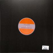 Back View : Vitess - RADIO STAR EP (VINYL ONLY) - Hoarder / HOARD020