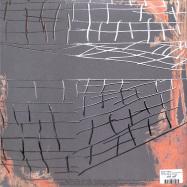 Back View : Michal Turtle - MICHAL TURTLE REINTERPRETED (2LP) - Planisphere Editorial / PLANIS004