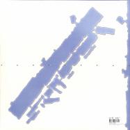 Back View : Meemo Comma - NEON GENESIS: SOUL INTO MATTER (LP) - Planet Mu / ZIQ429 / 00145052