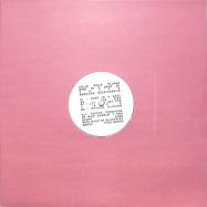 Back View : Solid Gold Playaz - MIND IN A DAZE EP - Freerange / FR266