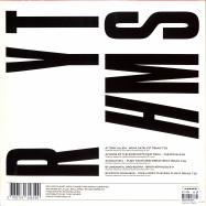 Back View : Various Artists - AFRO RHYTHMS VOL. 1 (CHATEAU FLIGHT REMIX) - Comet Records / COMET100