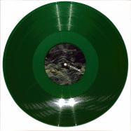 Back View : Samu.l - SKYLINE (TRANSPARENT GREEN VINYL) - TRMNL / TRMNL002
