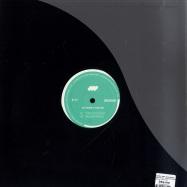 Back View : Solomun, Gebr. Ton & Adriano - BUNTE BLUME / STADTGEFLUESTER - Diynamic001