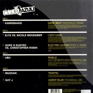 Back View : Various - CLUB AZULI 5 (2XLP) - Azuli / azlp63