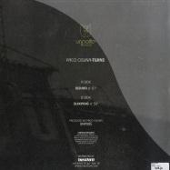 Back View : Paco Osuna - TWINS - Unpolite / UNP005