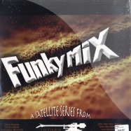 Back View : Funkymix - VOL. 116 (2X12 INCH) - FM116