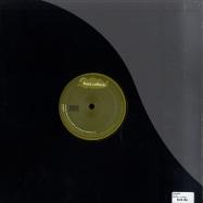 Back View : John Dimas - SLIT EP (CHEZ DAMIER REMIX) - Bass Culture / BCR0086