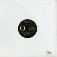 Back View : Kastil - DUSTY EDITS - Outernational Recordings / OUTNL001