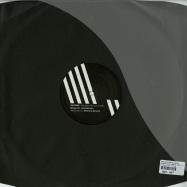 Back View : Francesco Bonora E Mirko - BREEZER (SAMULI KEMPPI / HIMAN REMIXES) - Etichetta Nera Ltd / ENLTD002