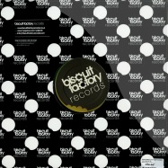 Back View : Laxx & Farkas / Laxx & Soap Dodgers - THE CREATURE EP - Biscuit Factory / BFR010