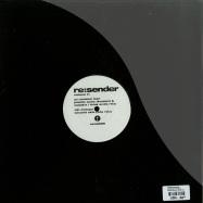 Back View : Various Artists - RE:SENDER VOLUME 1 - Sender Records / Sender089