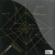 Back View : Matt John - THE KEYS (2x12 INCH LP) - Cocoon / CORLP034