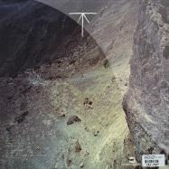 Back View : Constantijn Lange - ORANGE ATLAS (ACID PAULI REMIX) - Laut & Luise  / lul005
