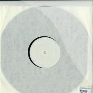 Back View : Chris Flowers & Frank Bush feat. Tara & Moni - REGENBOGENMASCHINE - DJAY011