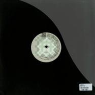 Back View : Io (Mulen) - CRIMINAL STUFF - Artreform / arr004