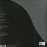 Back View : Snow Patrol - A HUNDRED MILLION SUNS (180G 2X12 LP + MP3) - Universal / 5350999