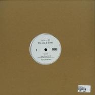 Back View : Mourad Sliti - TACOTAC EP (VINYL ONLY) - Minimal Soul / MSR009