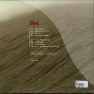 Back View : Val_Ex - RIOT (LP) - Solar One Music / SOM030LP