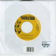 Back View : Bacao Rhythm & Steel Band - P.I.M.P. (7 INCH) - Truth & Soul / ts063