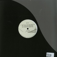 Back View : Leao - LIGHTS OUT EP - Jesus Was Black / JWB006