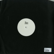 Back View : Ethyl & Flori - AIM 014 - Aim Records / AIM014