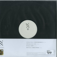 Back View : Various Artists - PERSISTENCE V.A.001 - Persistence / perst001