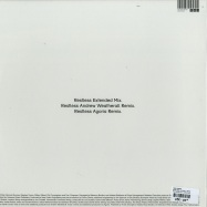 Back View : New Order - RESTLESS (GREEN VINYL + MP3) - Mute Artists LTD / 12MUTE541