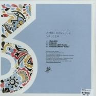 Back View : Amin Ravelle - VALCEA EP (180 G VINYL ONLY) - TVIR / TVIR003