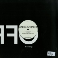 Back View : Andrea Arcangeli - BLADE OF GRASS - Off Recordings / OFF119