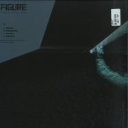 Back View : Roman Poncet - MARGUERITE - Figure / Figure75