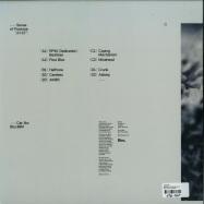 Back View : JoeFarr - SENSE OF PURPOSE (2X12 LP) - Bloc London / Bloc004
