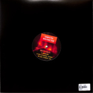 Back View : DJ Boring - WINONA - E-Beamz Records / E-BEAMZ004RP