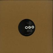 Back View : (The Real) Kent Clark - OYE EDITS 04 - OYE Edit / OYEEDIT004