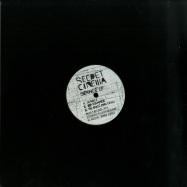 Back View : Secret Cinema - SEANCE EP - GEM RECORDS / GEM051