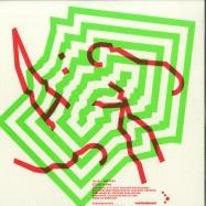Back View : Joel Mull / Ja:ck - DUKE OF HUDDINGE / NATTURA (10 INCH) (VINYL ONLY) - Cocoon / COR10012