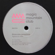 Back View : Birdsmakingmachine - AGAINST THE ODDS (VINYL ONLY) - Magic Mountain Club / MMC004